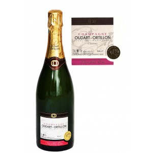 "Champagne Brut ""Nouvelle Ere"""