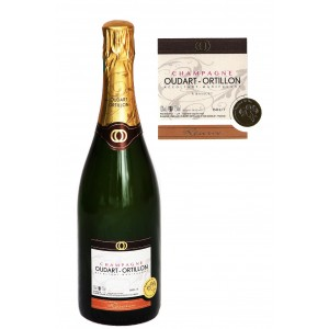 """Champagne Brut """"Réserve"""""""
