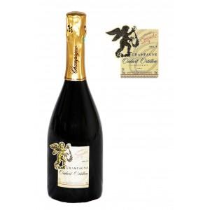 """Champagne Cuvée Spéciale """"Emotion"""""""